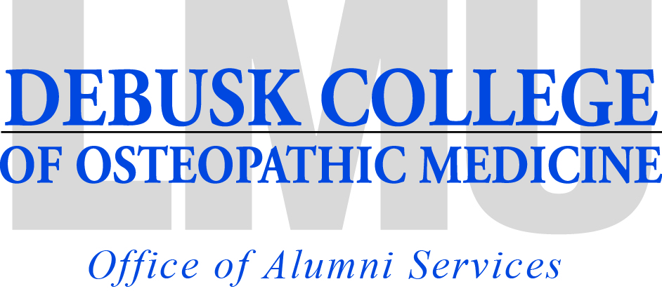Debusk College Of Osteopathic Medicine Lincoln Memorial